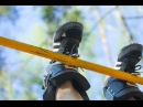 Инверсионные ботинки для турника - видеообзор, упражнения, польза для здоровья.