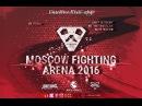 SFV Турнир Дорога на МФА 2016 Санкт Петербург 14 05 2016