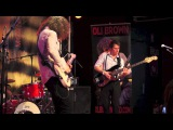 Oli Brown - No Diggity (Live New Morning 2012)