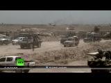 Народное ополчение и армия Ирака освобождают Аль-Фаллуджу от боевиков ИГ