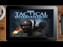 ИГРЫ НА WINDOWS ПЛАНШЕТЕ / Tactical intervention / on tablet pc game playing test gameplayy