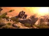 warcraft 3 epic music video (skillet-hero)