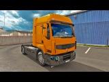 Renault Premium Reworked Mod - ETS2 Mods