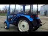 Минитрактор ХТЗ 3512 (Украина)