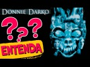 Entenda DONNIE DARKO - Explicação COMPLETA Curiosidades