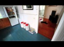 Poltergeist Activity - 11AUG2011 - NQGHOSTHUNTER