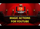 Расширение Magic Actions for YouTube | Улучшаем YouTube
