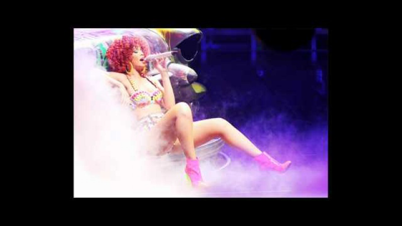 Rihanna - We Found Love (feat. Calvin Harris) [OFFICIAL NEW SONG 2011]