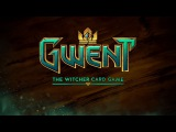 Gwent: The Witcher Card Game - Gameplay - Demo Brasil Game Show 2016