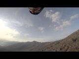 Трейл с перевала Балкбаши