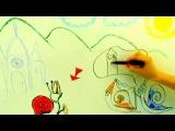 Курилка Фрейда - Психпросвет. Мультфильм, психологическое просвещение и улитки.