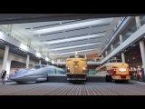 京都鉄道博物館(内覧会) Kyoto Railway Museum