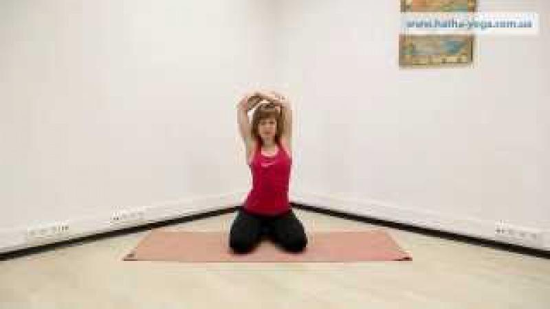 Как снять напряжение с воротниковой зоны? Упражнения для расслабления мышц шеи ...