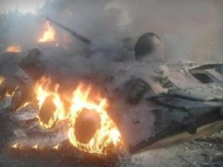 Украина, Донбасс 12000 убитыми, 19000 ранеными реальные потери украинской армии в ДНР и ЛНР