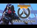 Jerma Highlights: Overwatch - The Sound of Pee
