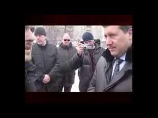 Семейный бизнес российских чиновников. Рейдерский захват ВВСК. Реакция на сюжеты А.Караулова
