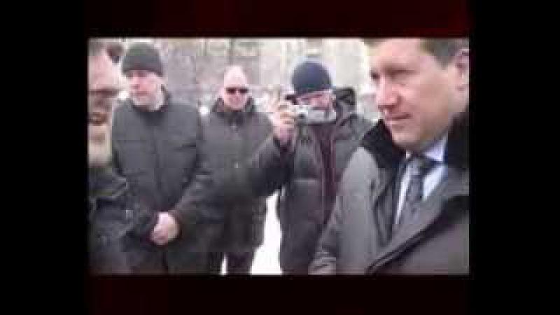 Семейный бизнес российских чиновников. Рейдерский захват ВВСК. Реакция на сюже...