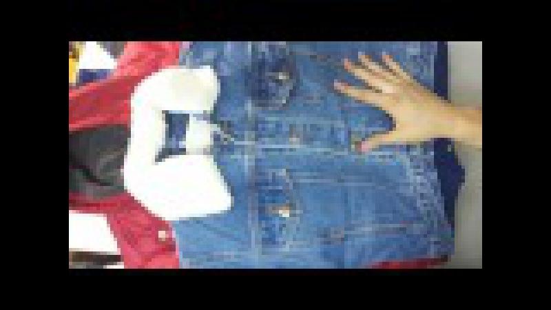 Куртки детские ANO Англия 10кг 2пакет 11,3 евро/кг