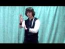 Вин Чун кунг-фу: урок 6 (Блок-шлепок)