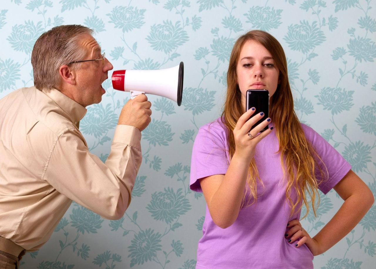ошибки воспитания детей в семье