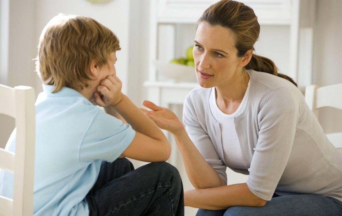 родительские ошибки в воспитании детей
