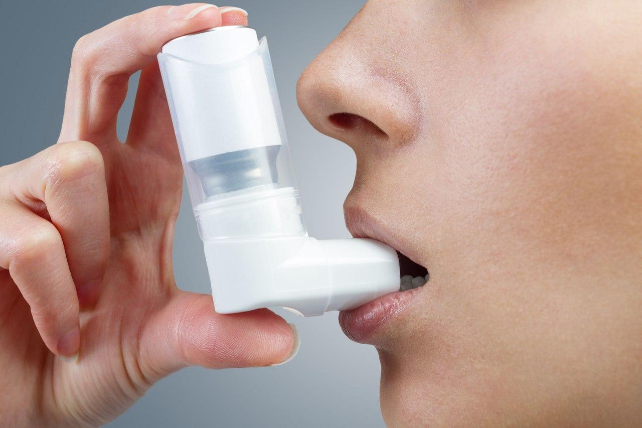 Диагностика астмы у взрослых