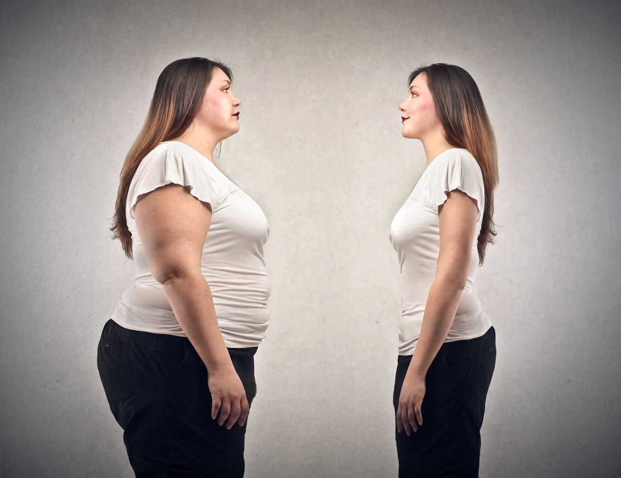 как снизить вес после 40 лет женщине