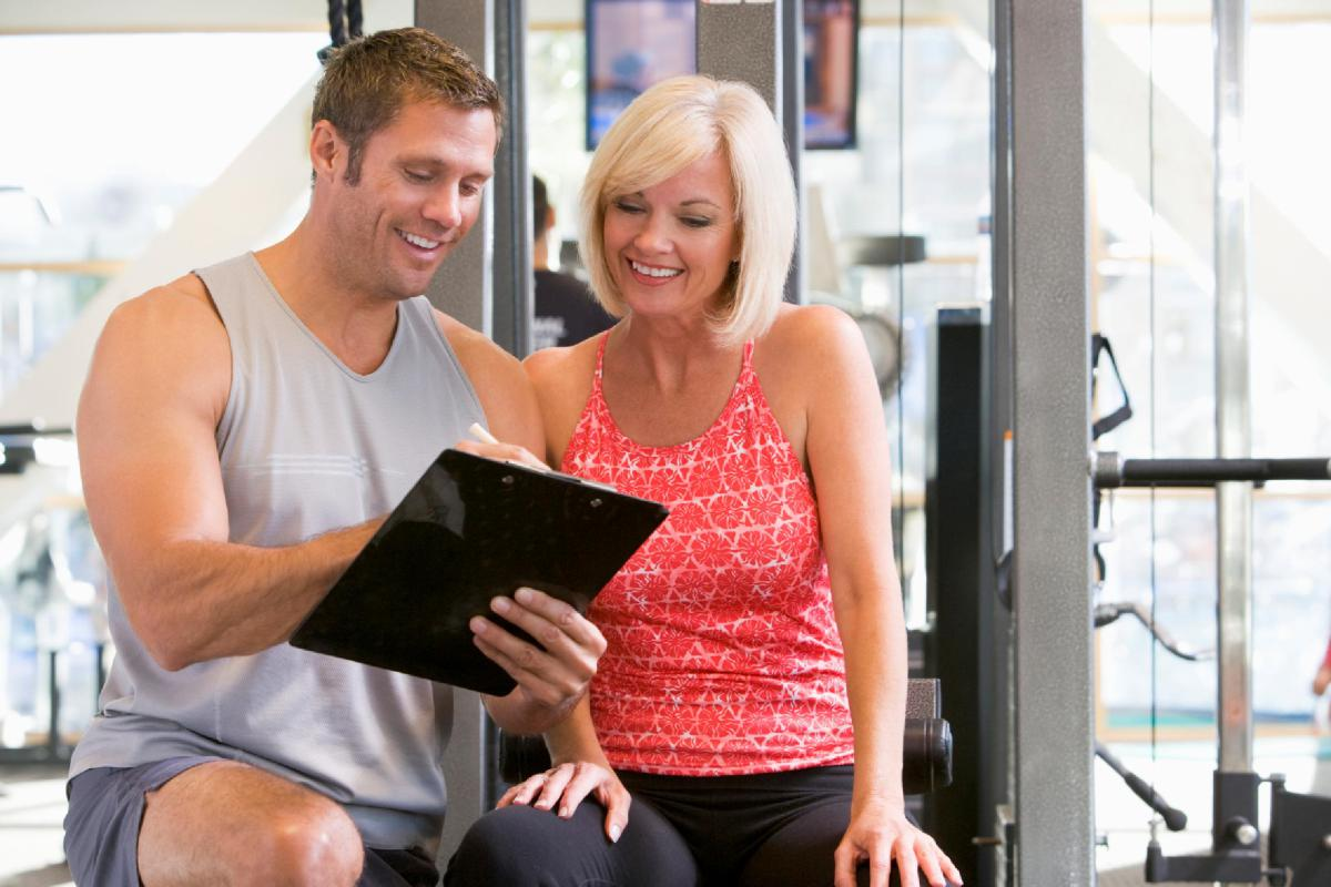 как сбросить вес после 40 лет женщине