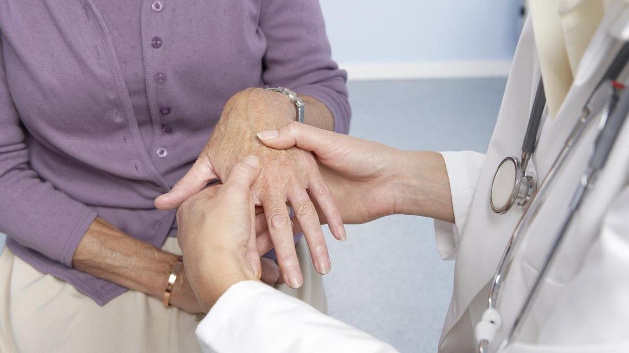 Лечение остеоартрита суставов