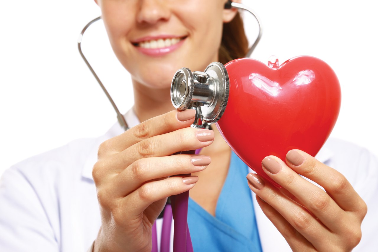 Сердечная недостаточность кардиомиопатия