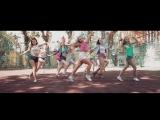 The 411 - DUMB choreogrphy by Olya Dobro