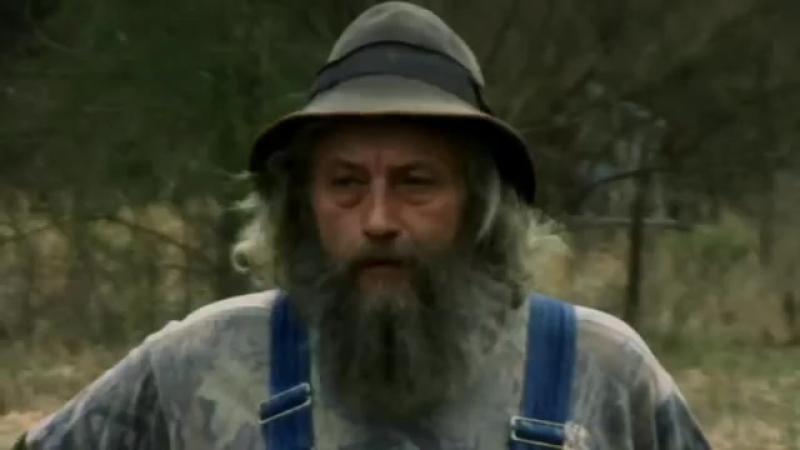Горные монстры. 1 сезон 4 серия. Человек-мотылек из округа Мэйсон.