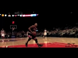 Derrick Rose Dunk B/V CLUB