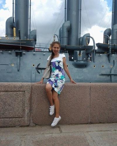 Мария Постникова