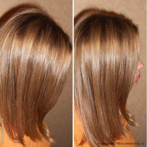 Блондирование волос: фото до и после, отзывы. Блондирование волос краской Веллатон рекомендации