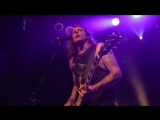 BARONESS – If I Have To Wake Up (Would You Stop The Rain) - Fugue (LIVE) Full HD