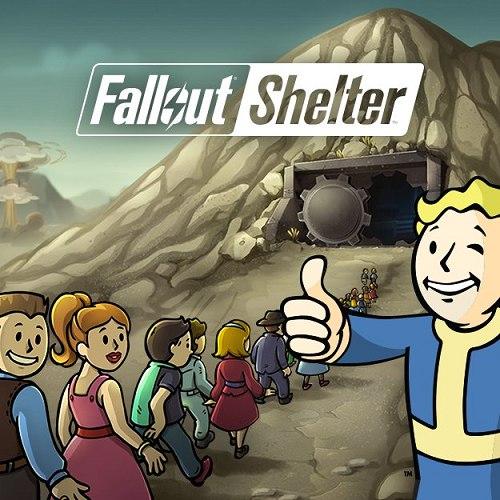Прошли уже сутки с момента выхода FalloutShelter на PC, а  Bethesda  еще не сделала никаких заявлений.