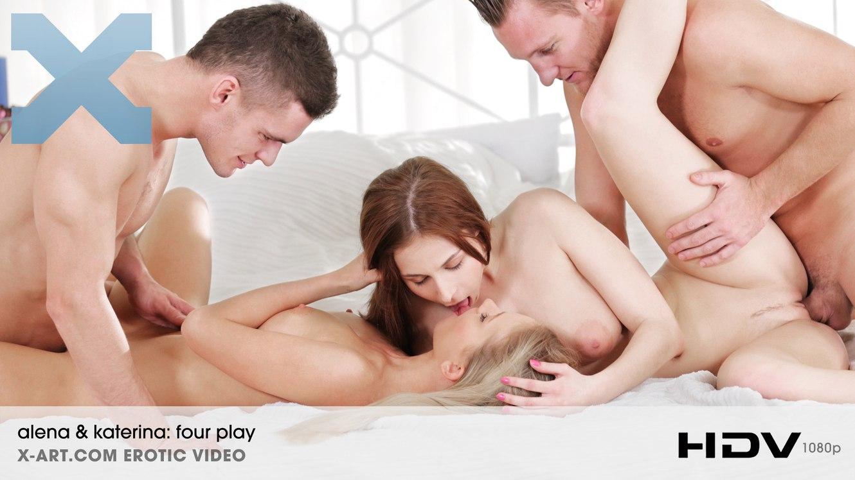 Игра Для Четверых