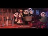 Кунг-фу Панда 3 / Kung Fu Panda 3 (2016) WEBRip