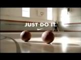 Мотивация. «Оправданий быть не может» Реклама Nike