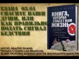 Книга, которая спасет вам жизнь #03.01 Спасите наши души, или как правильно подать сигнал бедствия