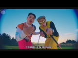 Honey Zoo Zico - Boys and Girls (Feat. Babylon) (рус. саб) 720