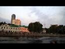 Екатеринбург Плотинка. Поющий фонтан.