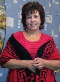 Кадымова Алия