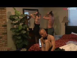 Sex factor - the contestants get dressed for the avn red carpet [episode 2, behind the scenes]