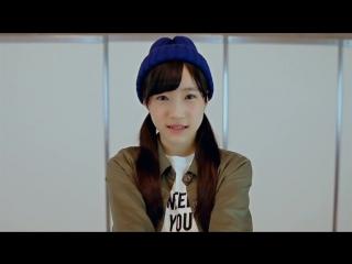 HKT48 KKS - Sakamoto Erena( AKB48G air handshake 2015 )