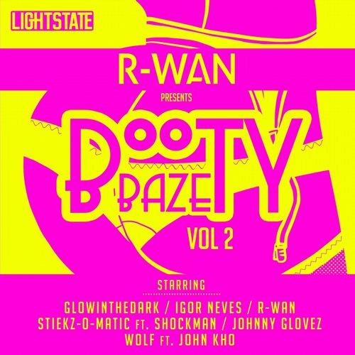 R-Wan - Blaze (Original Mix)