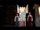 МАЛ ДА УДАЛ svk/mal_da_udal_club на фестивале Вертепов. Рождество 2016