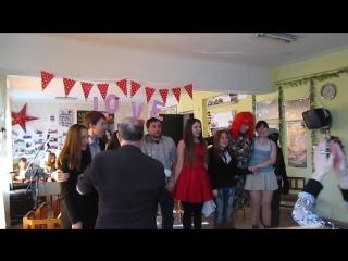 Loretto - танцы на свадьбе 2 часть