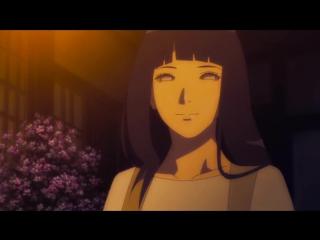 [The Last Naruto The Movie AMV] Naruto  Hinata AMV The Love